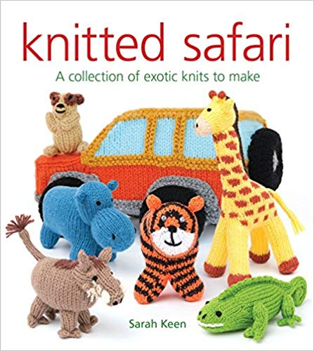 Knitted Safari  (T)
