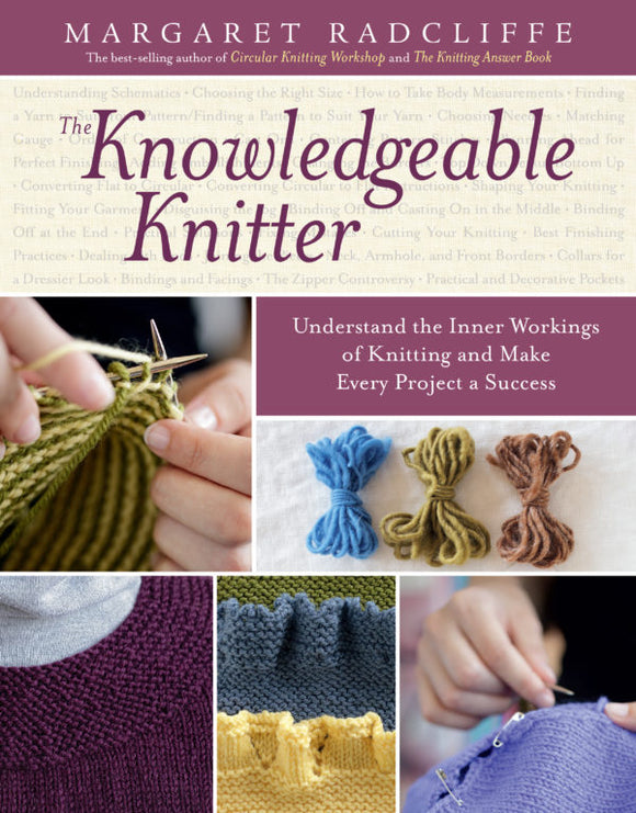 The Knowledgeable Knitter (S)