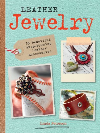 Leather Jewerly