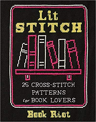Lit Stitch  ** Releases 5/12/2020