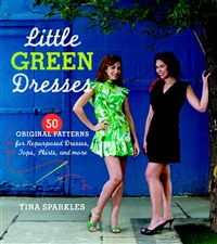Little Green Dresses (T)