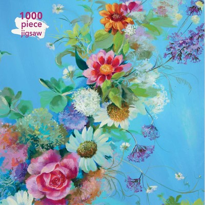 Adult Jigsaw Puzzle Nel Whatmore: Love For My Garden