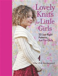 Lovely Knits for Little Girls (T)