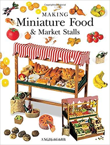 Making Miniature Food & Market Stalls (T)