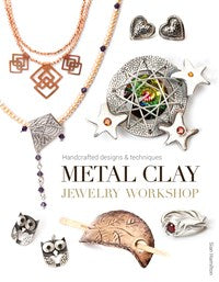 Metal Clay Jewelry Workshop (T)