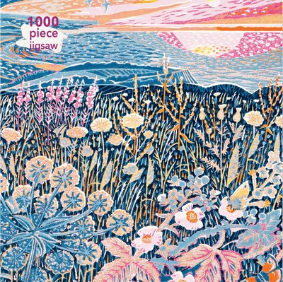 Adult Jigsaw Puzzle Annie Soudain: Midsummer Morning