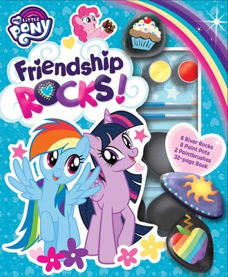 My Little Pony: Friendship Rocks! (Kit)