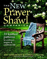 The New Prayer Shawl Companion (T)