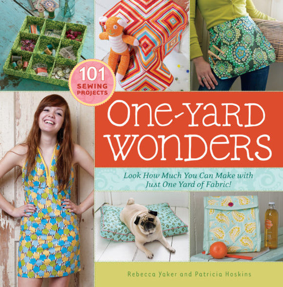 One Yard Wonders (S)