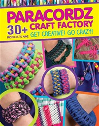Paracordz Craft Factory (T)