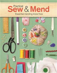Practical Sew and Mend (T)