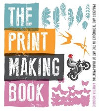 The Print Making Book (T)