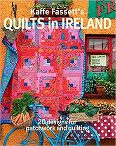 Quilts in Ireland (T)