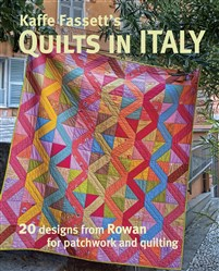 Kaffe Fassett's Quilts in Italy (T)