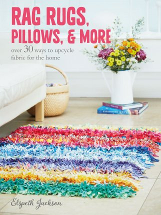 Rag Rugs, Pillows and More