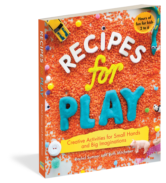 Recipes for Play (S)