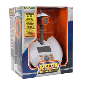 ReCon 6.0 Programmable Rover (Smart lab) (Kit)