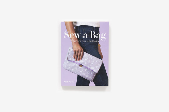 Sew A Bag  **Releases 3/24/20