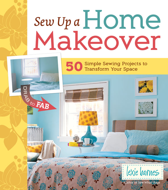 Sew Up a Home Makeover (S)