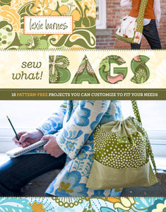Sew What! Bags (S)