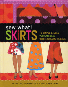 Sew What! Skirts (S)