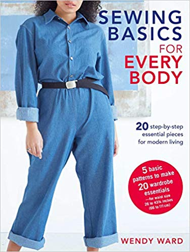 Sewing Basics for Everybody **Release 1/14/20