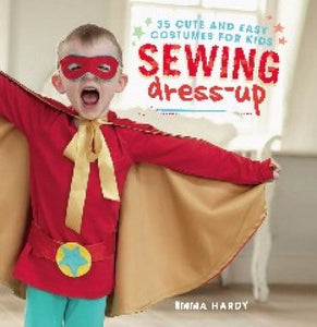 Sewing Dress Up