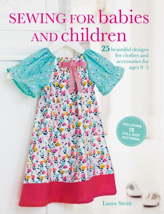 Sewing for Babies & Children