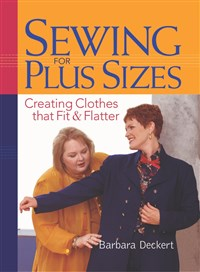 Sewing for Plus Sizes (T)