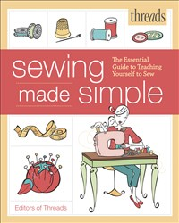 Sewing Made Simple (T)