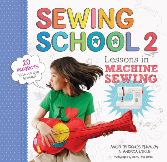 Sewing School 2 (S)