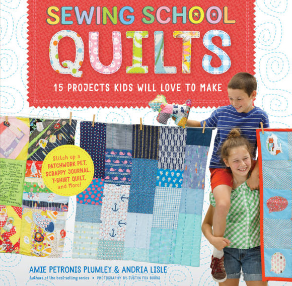 Sewing School Quilts (S)