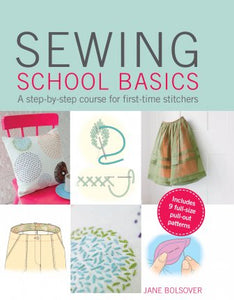 Sewing School Basics