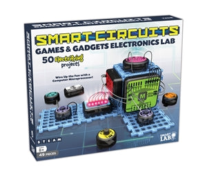 Smart Circuits (Smart Lab) (Kit)