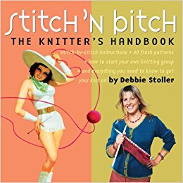 Stitch 'n Bitch: The Knitter's Handbook (S)