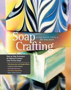 Soap Crafting (S)