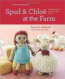 Spud & Chloe on the Farm (S)