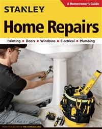 Stanley Home Repair (T)
