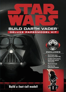 Star Wars: Build Darth Vader (kit)