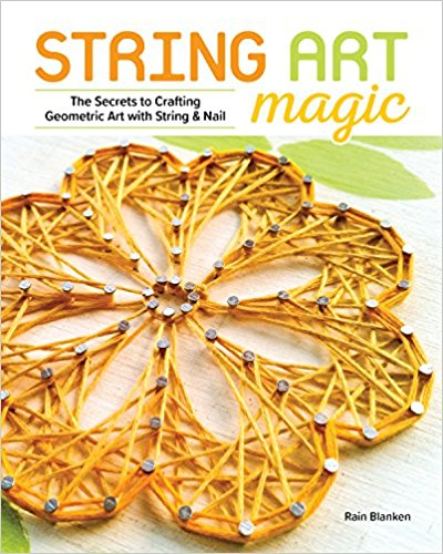 String Art Magic