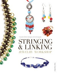 Stringing & Linking Jewelry Workshop (T)