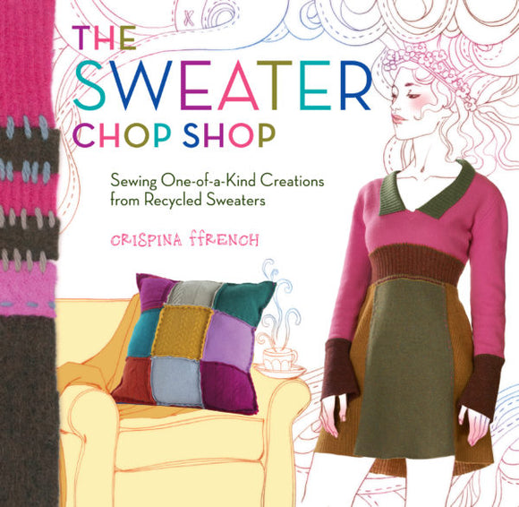 The Sweater Chop Shop (S)