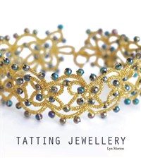 Tatting Jewelry (T)