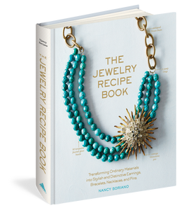 The Jewelry Recipe Book (S)