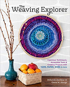 The Weaving Explorer