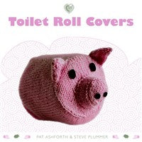 Toilet Roll Covers (T)