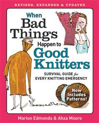 When Bad Things Happen to Good Knitters (T)