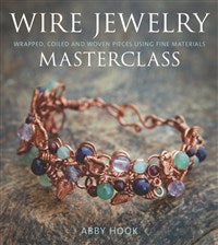 Wire Jewelry Masterclass (T)