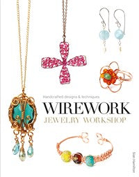 Wirework Jewelry Shop (T)