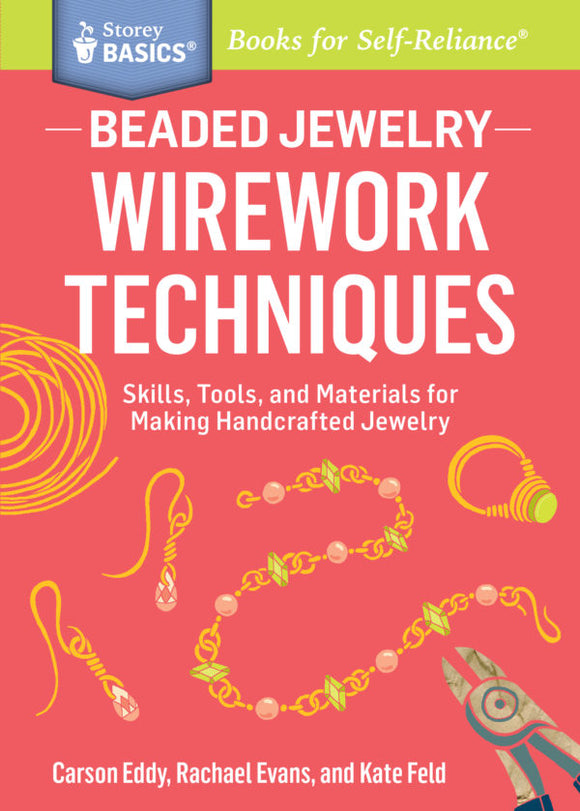 Wirework Techniques (S)